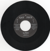 Baba Brooks - 1st Session / 1st Session (Alternative Take) (Gay Feet / Dub Store) 7""